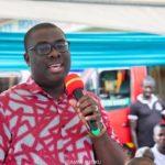 Don't be mad at Prophets predicting Akufo-Addo's defeat – Sammi Awuku to NPP