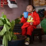 World's shortest man who measured 2ft 2ins dies aged 27