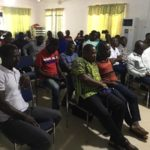 2020: NPP delegates vouch for Dr Kwaku Afriyie to go unopposed at Sefwi Wiawso