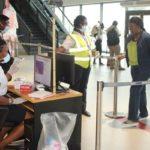Health Ministry widens Coronavirus screening at Kotoka Airport