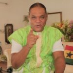 Ghana risks reducing Constitution to a complex 'Ananse story' – Ivor Greenstreet
