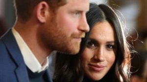 Harry and Meghan to lose HRH titles - palace