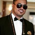 Concentrate on your happiness in 2020 – Van Vicker advises