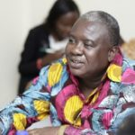 I've not benefited from my loyalty to NPP – Fredyma cries out