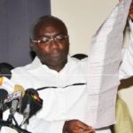 Provide names of Togolese in voters' register - Haruna Iddrisu challenges Bawumia