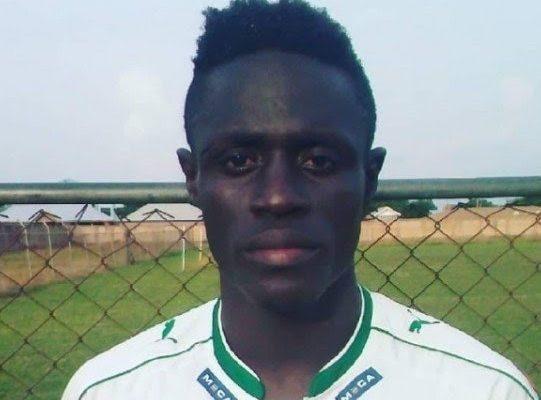 Asante Kotoko completes Kwame Poku signing