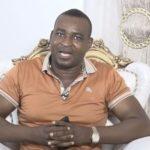 Bantama MP kneels before Wontumi; begs him to declare him unopposed