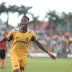 Ashgold Star forward Shafiu Mumuni set for Setif switch