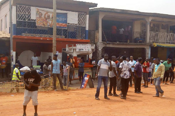 NPP primaries: Asokwa party executives lock offices; run away from aspirant