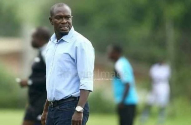 GFA never considered appointing a foreign coach for Black Stars- ExCo Member