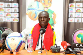 Just In: Yusif Basigi is new Black Princesses head coach