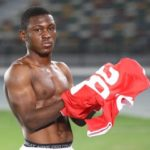 FC Metz to compete Nantes over Majeed Warris