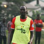 Kotoko cut their losses on expensive flop George Abege
