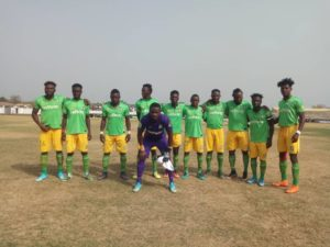 Aduana Stars distance itself from W.O Tandoh's 'village coach' comments