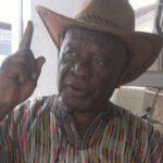 Ex-Kumasi mayor Nana Akwasi Agyeman dies at 86