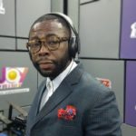 I can't force presenters to play my music - Andy Dosty