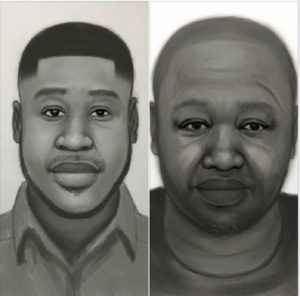 Ahmed Hussein-Suale's murder: Artistic impression of assailants released