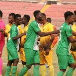 Match Preview: King Faisal vs Bechem United