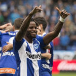 Alaves ready to listen to Wakaso offers