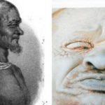 Badu Bonsu II; the King whose head was preserved in a jar in a laboratory