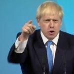 British Prime Minister borrows popular Akan proverb at UK-Africa summit