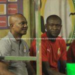 CK Akonnor betrayed Kwasi Appiah by taking the Black Stars job - Yaw Boateng Gyan