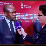 Akunnor talks tough over interference in Black Stars job