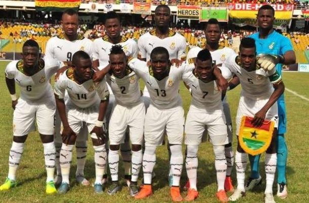 GFA Veep Mark Addo to lead 5-member National teams' Review committee