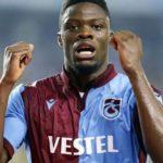 Caleb Ekuban makes a giant return for Fenerbahce clash