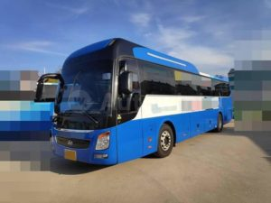 PHOTOS: Old phobia bird is history as Hearts of Oak gets new bus