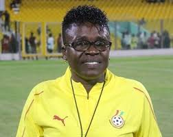 Mercy Tagoe named Black Queens coach, Habiba Attah chairs management committee