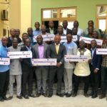 GFA Juvenile committee holds first stakeholders meeting