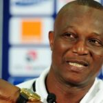 Sudan FA makes contact with Kwasi Appiah
