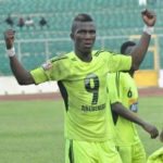 Hearts of Oak to outdoor Abednego Tetteh today