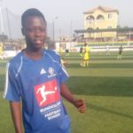 Attacking sensation Bukari Samed completes switch to Liberty professionals