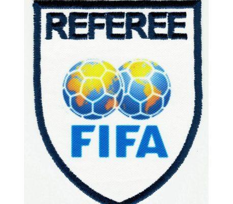 Twenty Ghanaian match officials receive FIFA badges for 2020
