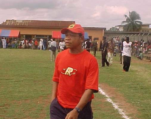 I'm not interested in the Black Stars job anymore - Goldenboy