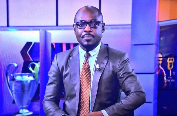 OFFICIAL: Henry Asante Twum appointed as Head of Communications