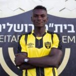 Beitar Jerusalem sign Ghanaian teenager Amoah.