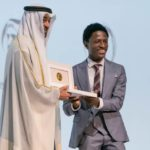 Okuafo Foundation is Ghana's first winner of the global Zayed Sustainability Prize 2020