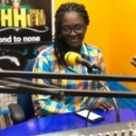 Women's Football: Evelyn Nsiah Asare cries for support from women in government
