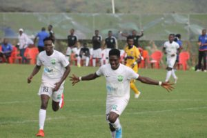 VIDEO: Watch goal and highlights of Dreams Fc vs Medeama Sc