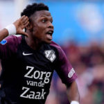 Uncertainty surrounds Issah Abass's stay at FC Utrecht
