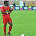 Ex-Asante Kotoko Midfielder Set To Link Up With Coach Steve Polack At Gor Mahia