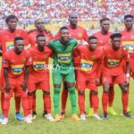 Kotoko players, technical team accept 40% pay cut amid COVID-19 pinch