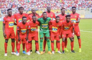 VIDEO: Kotoko face a possible ban from Baba Yara for supporters disturbances