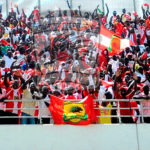 Kotoko fans vow to pay GH 10,000 fine imposed on team by GFA for crowd violence