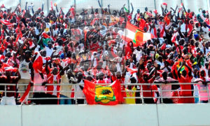 OFFICIAL: Kotoko opts for Accra Sports Stadium as home grounds for the remainder of the season