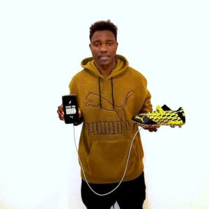 Kwadwo Asamoah switches to Puma from Nike on a bumper deal
