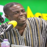 Supreme Court ruling: Kwesi Pratt gives NDC four options